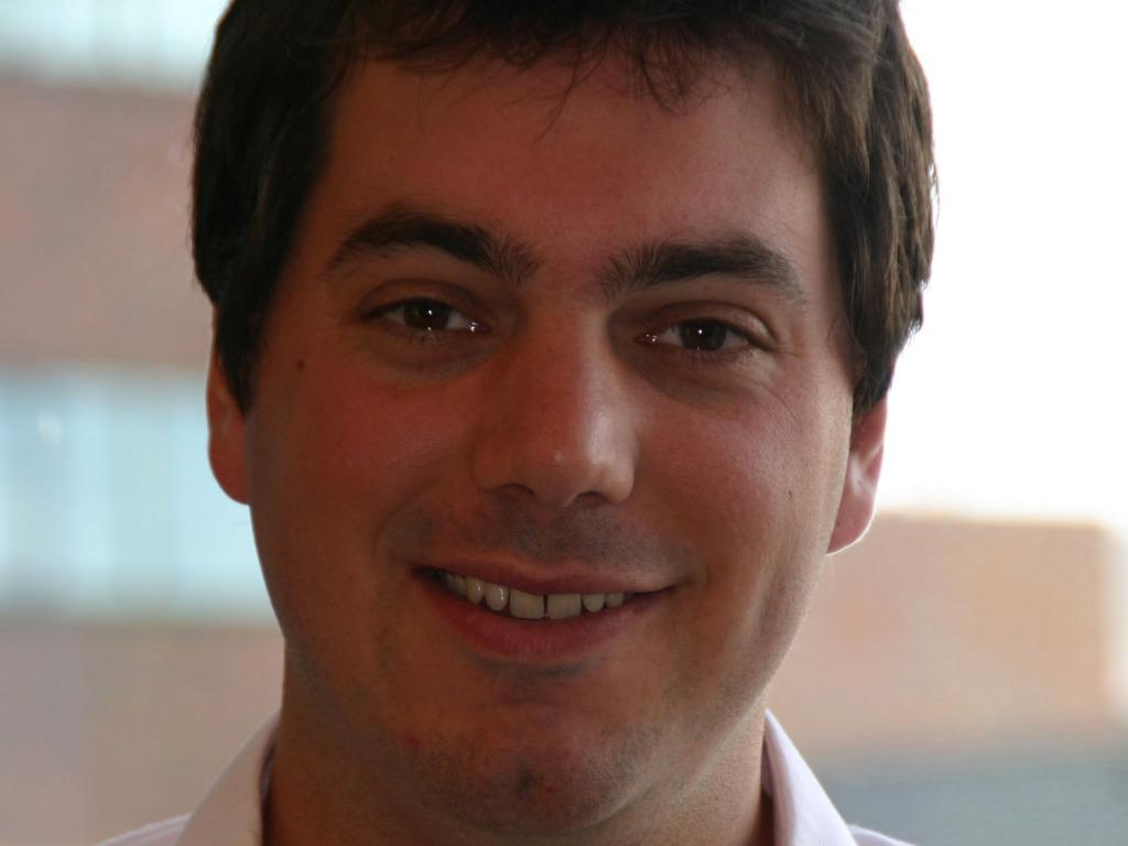Jordi  Baggen