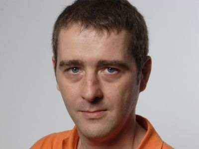Dimitri  Tzoumas