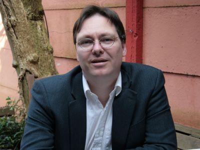 Martin de Haas