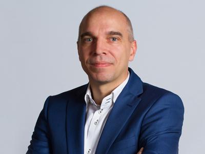 Benny van den Heuvel