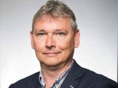 Patrick  De Goede Van Eijk