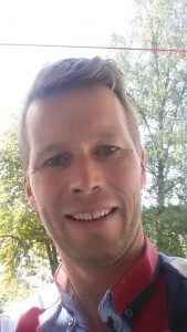 Fredrik de Vries