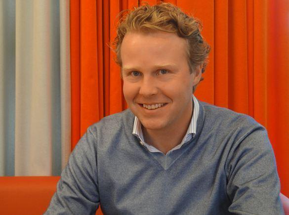 Alexander van der Plaats