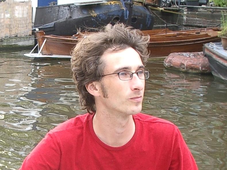 Bart  Hagen