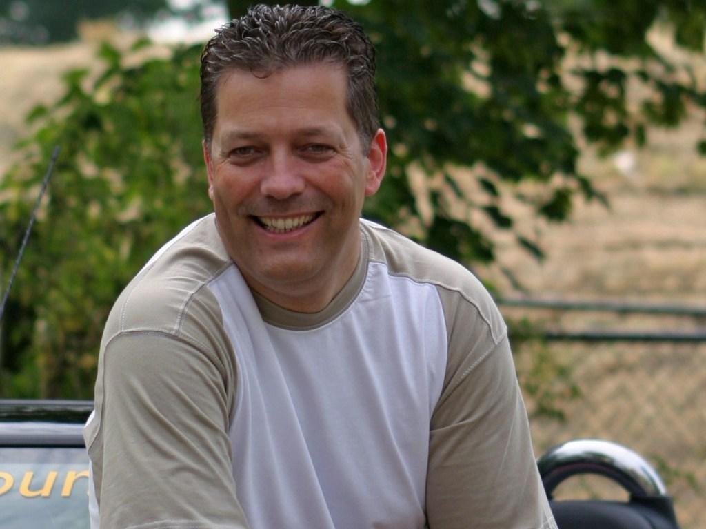 Chris de Gier