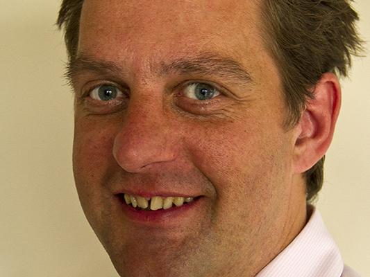 Chris van Werkhoven