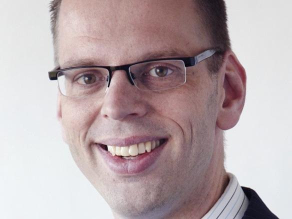 Danny  Greefhorst