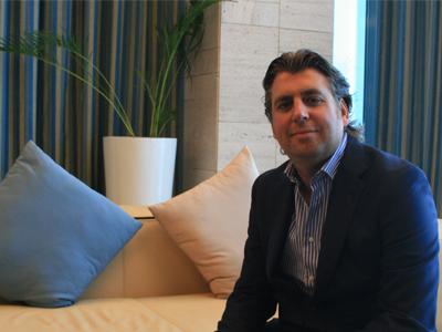 Dirk  Marichal