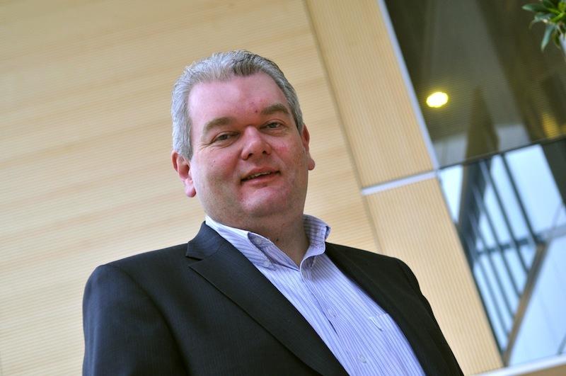 Dirk  Raeymaekers