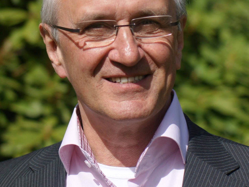 George  Buysrogge