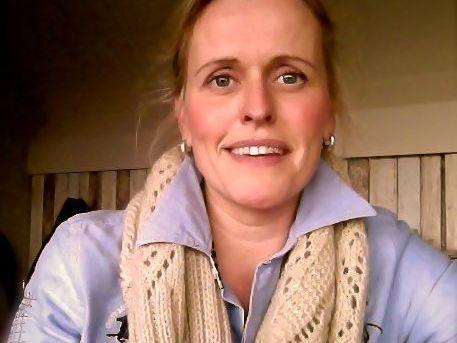 Gerda van Tongeren-Roelofsen