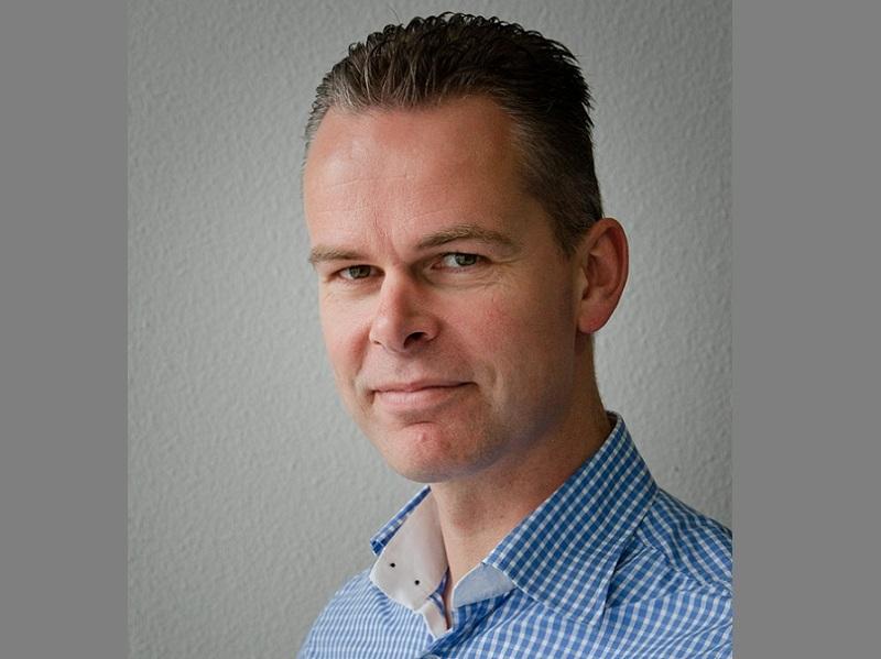 Johan van Duyvendijk
