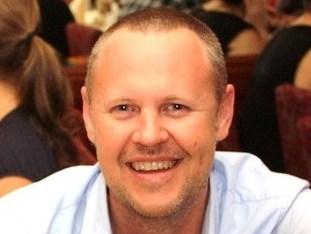 Noel  Eckhart