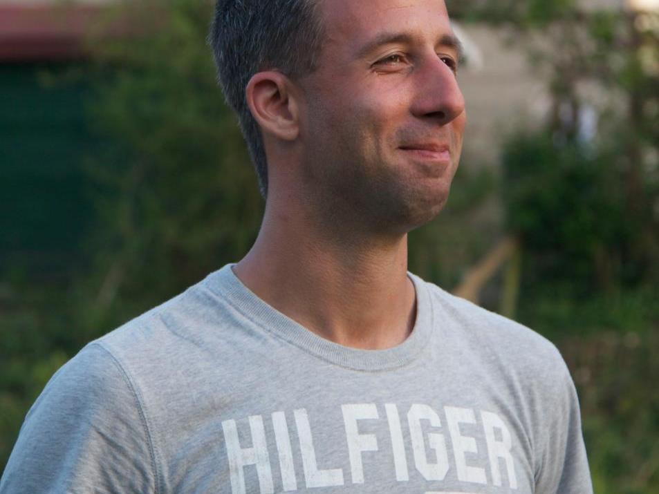 Pascal  Huijbers
