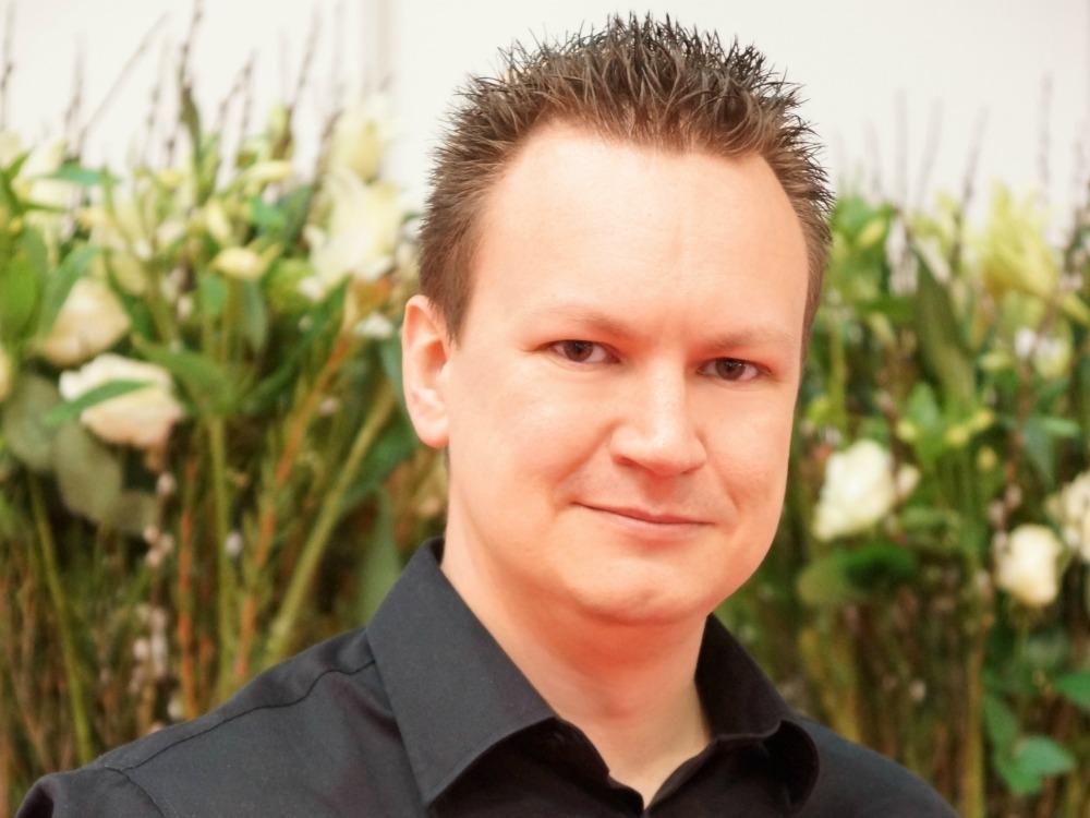 Tom  Van Ginneken